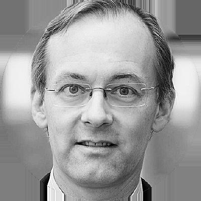 Rolf Münger
